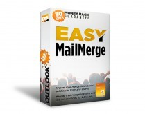 Easy Mail Merge for Outlook