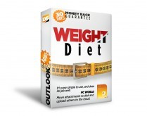 Weight Diet for Outlook