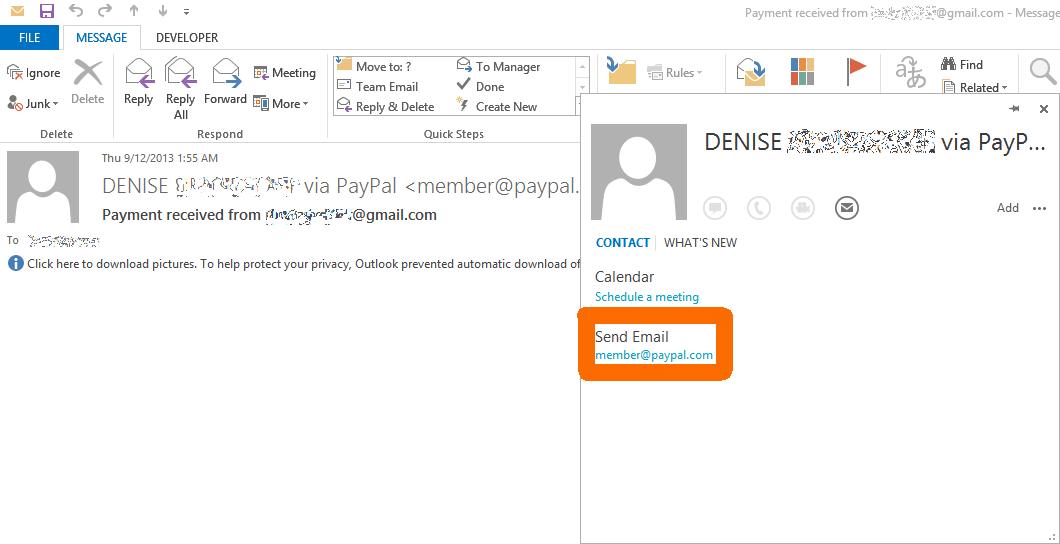 Paypal Kontoverbindung Г¤ndern